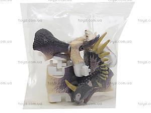 4D Пазлы «Динозавры в яйце», 6766736674667566, купить