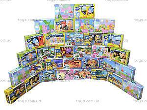 Пазлы Infant для детей, 54 детали, , цена