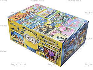 Пазлы Infant для детей, 54 детали, , игрушки