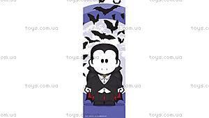 Детский пазл «Дракула, Weenicons», 75 деталей, 29489, купить