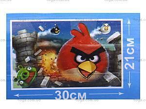 Пазлы Angry Birds для детей, B001020, купить