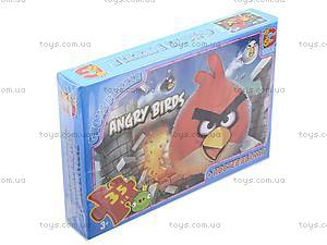 Пазлы Angry Birds для детей, B001020, фото