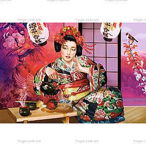 Пазл Castorland на 1000 деталей «Чайная церемония гейши», 2631
