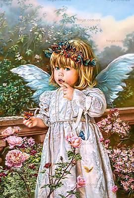 Пазл Castorland на 1000 деталей «Мечты бабочки», 3232