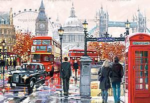 Пазл Castorland на 1000 деталей «Лондонский колледж», С-103140