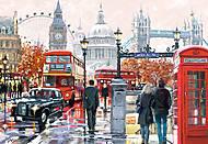 Пазл Castorland на 1000 деталей «Лондонский колледж», С-103140, отзывы