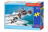 Пазлы Castorland 120 midi «В небо», В-13371, купить