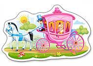 Пазл Castorland на 15 деталей «Принцесса», В-015122, купить