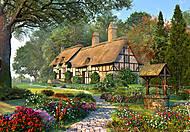 Пазл Castorland на 1500 деталей «Волшебное место», 915, купить