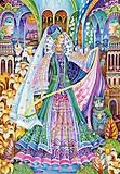 Пазл Castorland на 1500 деталей «Королева», 1011, отзывы