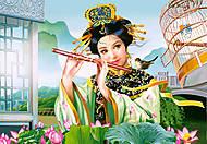 Пазл Castorland на 1500 деталей «Дальневосточная мелодия», 1035, фото