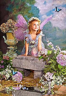 Пазл Castorland на 1500 деталей «Весенний ангел», 892