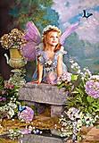 Пазл Castorland на 1500 деталей «Весенний ангел», 892, купить