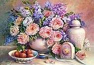 Пазл Castorland на 1500 деталей «Лето, Триша Хардвик», С-151172, купить
