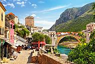 Пазл Castorland на 1500 деталей «Старый город Мостар», С-151387, отзывы