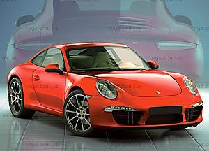 Пазл Castorland на 180 деталей «Porsche 911», В-018031