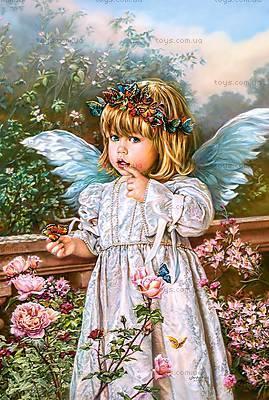 Пазл Castorland на 180 деталей «Бабочка мечты», В-018208