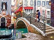 Пазл Castorland на 2000 деталей «Венецианский мост», 559