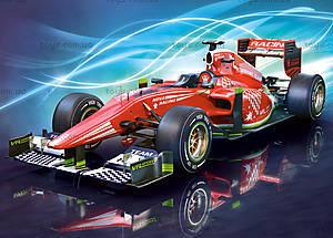 Пазл Castorland на 260 деталей «Болид Формула1», В-27255
