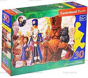 Пазл Castorland на 30 элементов «Страна сладостей», 290, купить