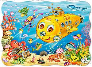 Пазл Castorland на 30 деталей «Подводный мир», 396