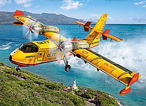 Пазл Castorland на 300 деталей «Пожарный самолет», В-030026