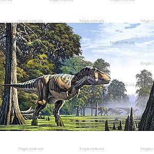 Пазл Castorland на 500 деталей «Динозавры», В-51946