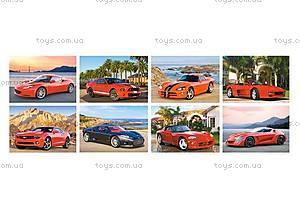 Пазл Castorland на 54 детали «Автомобили», 54м2