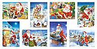 Лицензия Набор пазлов MINI на 54 детали «Новый год», 54мк, фото