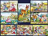 Пазл Castorland на 80 деталей «Сказки», 80в, фото