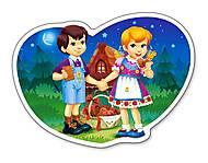 Пазлы Castorland «Детская любовь», В-015177
