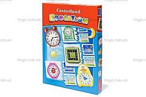 Пазлы Castorland Education «Время», 067, купить