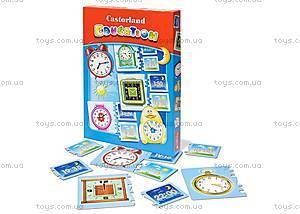 Пазлы Castorland Education «Время», 067