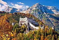 Пазл Castorland на 1000 деталей «Замок Хоэнверфен. Австрия», С-103454, купить