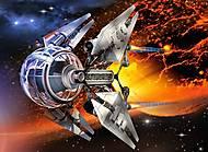 Пазлы Castorland на 300 «Беспилотный космический корабль», В-030163, отзывы
