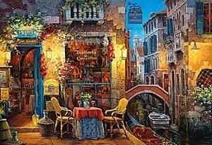 Пазл Castorland на 3000 деталей «Наше особое место в Венеции», С-300426