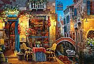 Пазл Castorland на 3000 деталей «Наше особое место в Венеции», С-300426, фото