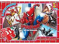 Пазлы «Человек-паук» 35 элементов вид 3 Gtoys, SM886, отзывы