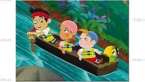 Детский пазл «Джейк и пираты Нетландии», 46508, купить