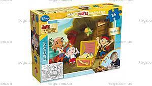 Детский пазл «Джейк и пираты Нетландии», 46508