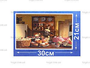 Пазлы для детей серии «Баранчик Шон», 35 элементов, SS408796, фото