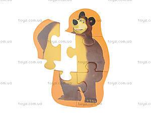 Пазлы для маленьких «Маша и Медведь», VT1106-43, купить