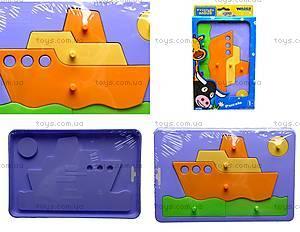 Пазл-картинка Friends on the move, 54080