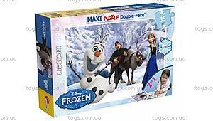 Пазлы серии Frozen «Олаф и друзья», 46850