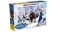 Пазлы серии Frozen «Олаф и друзья», 46850, отзывы