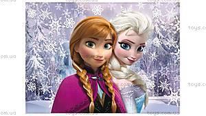 Пазлы серии Frozen «Сестры», 46881, купить