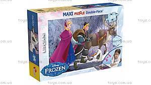Пазлы серии «Герои Frozen на прогулке», 46898