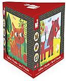 Пазлы Janod «Животные» 3 штуки, J07076, купить