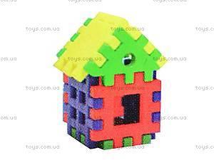 Пазлы «Кошкин дом», 0022, купить
