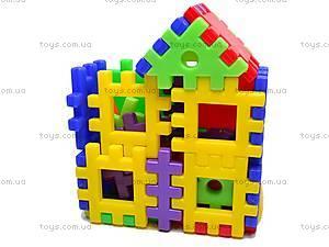 Пазлы «Кошкин дом», 0022, фото